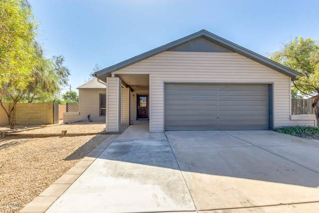 3501 W Grovers Avenue, Glendale, AZ 85308 (MLS #5990196) :: Riddle Realty Group - Keller Williams Arizona Realty