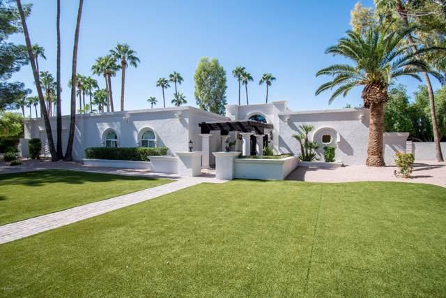 8110 N Via De Lago, Scottsdale, AZ 85258 (MLS #5990248) :: Lux Home Group at  Keller Williams Realty Phoenix