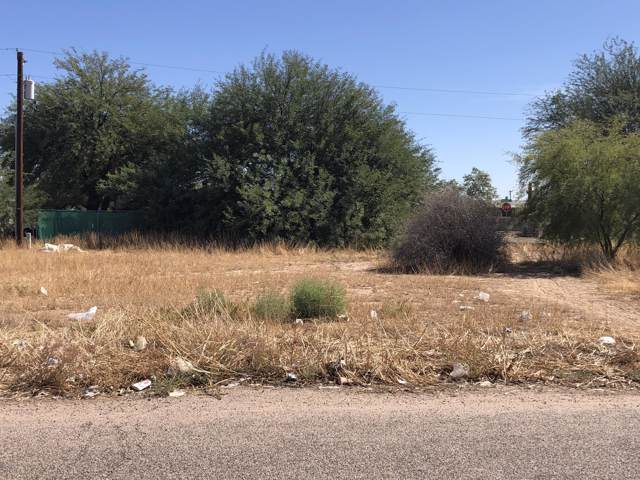 4635 N Apache Drive, Casa Grande, AZ 85194 (MLS #5990367) :: Revelation Real Estate