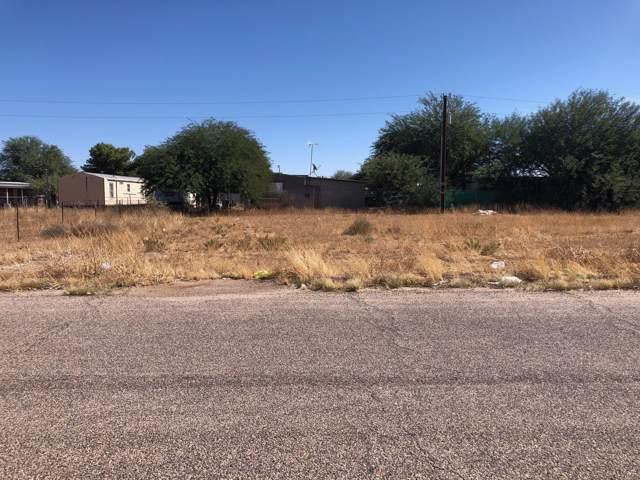 4615 N Apache Drive, Casa Grande, AZ 85194 (MLS #5990370) :: Revelation Real Estate