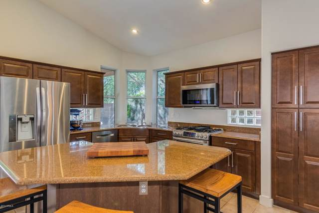4185 E Rancho Caliente Drive, Cave Creek, AZ 85331 (MLS #5990451) :: The Laughton Team