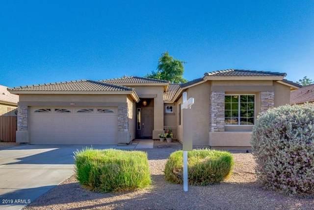 3365 E Claxton Avenue, Gilbert, AZ 85297 (MLS #5990469) :: Keller Williams Realty Phoenix
