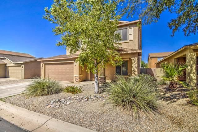 2510 E Meadow Land Drive, Queen Creek, AZ 85140 (MLS #5990523) :: The Helping Hands Team