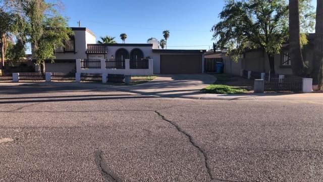 4221 W Montebello Avenue, Phoenix, AZ 85019 (MLS #5990591) :: The Laughton Team