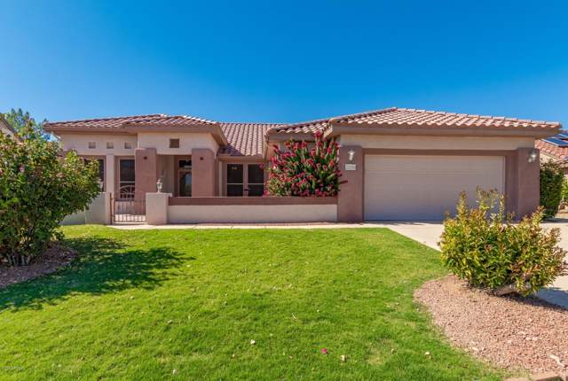 20156 N Windsong Drive, Surprise, AZ 85374 (MLS #5990617) :: Sheli Stoddart Team | West USA Realty