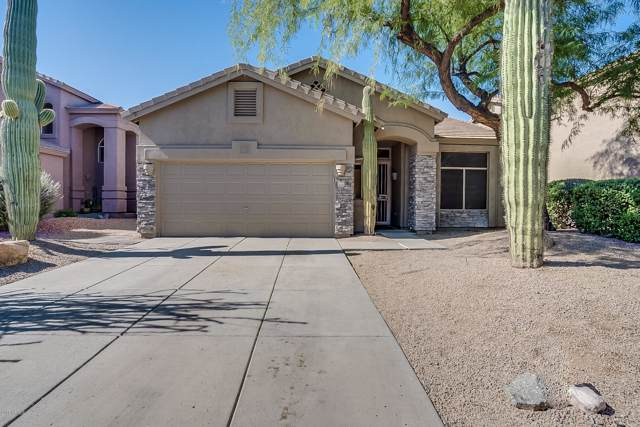 3055 N Red Mountain #166, Mesa, AZ 85207 (MLS #5990658) :: The Everest Team at eXp Realty