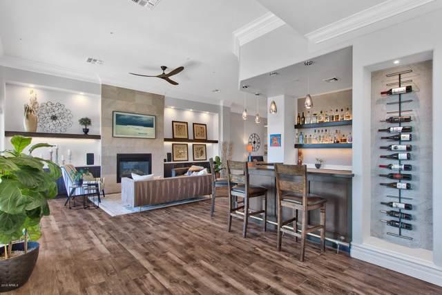 11129 E Rosemary Lane, Scottsdale, AZ 85255 (MLS #5990668) :: My Home Group