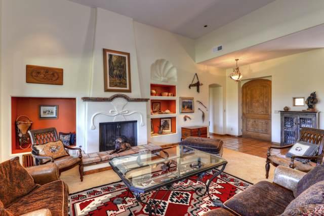 5740 E Doubletree Ranch Road, Paradise Valley, AZ 85253 (MLS #5990726) :: Revelation Real Estate
