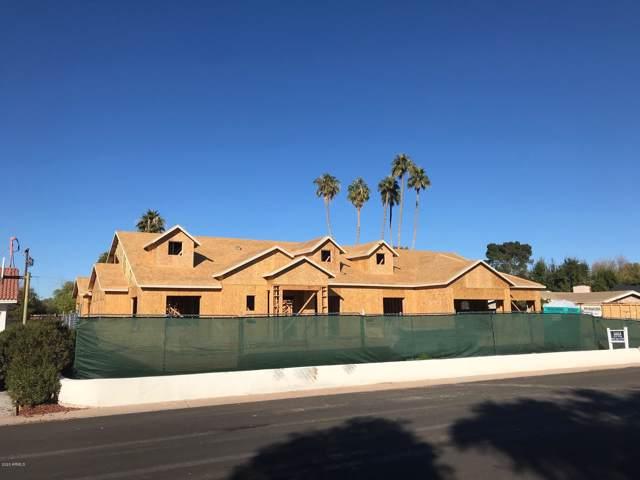 6502 E Calle Del Media, Scottsdale, AZ 85251 (MLS #5990751) :: The Kenny Klaus Team