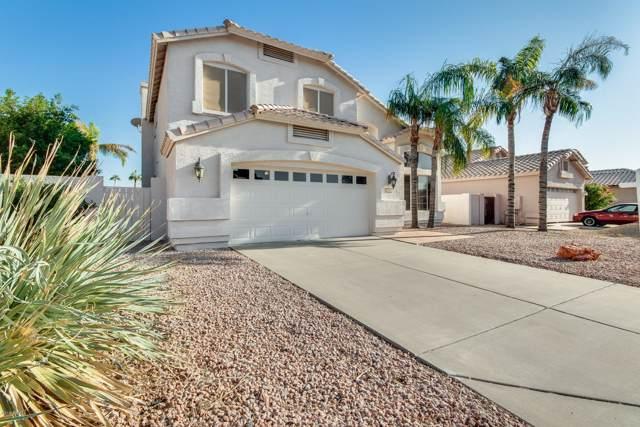 5307 W Tonopah Drive, Glendale, AZ 85308 (MLS #5990824) :: Howe Realty