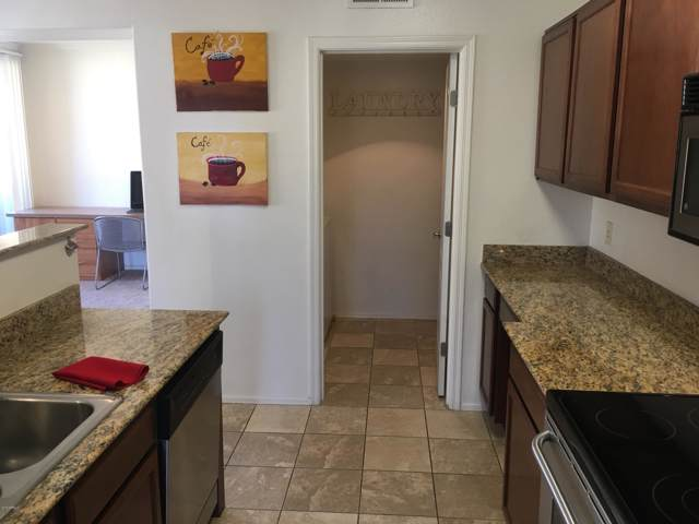2134 E Broadway Road #2023, Tempe, AZ 85282 (MLS #5990920) :: Brett Tanner Home Selling Team