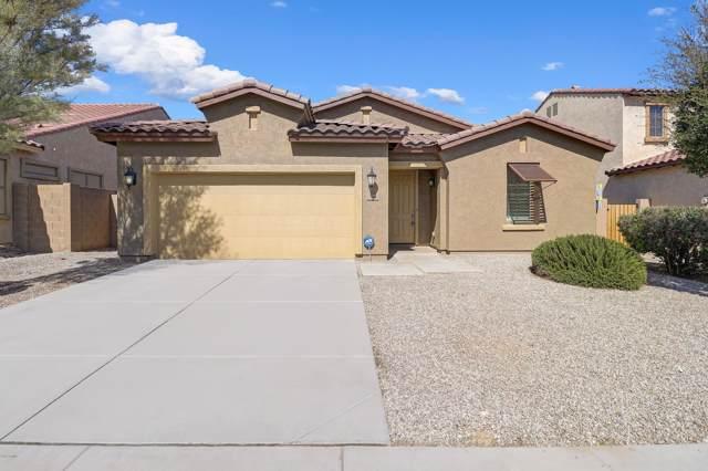 23840 W Chickasaw Street, Buckeye, AZ 85326 (MLS #5990951) :: The Garcia Group