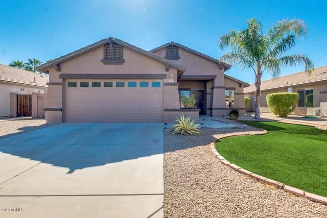 3095 E Winged Foot Drive, Chandler, AZ 85249 (MLS #5990984) :: CC & Co. Real Estate Team