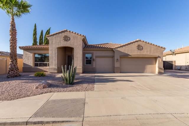 10532 E Posada Avenue, Mesa, AZ 85212 (MLS #5990987) :: Lucido Agency