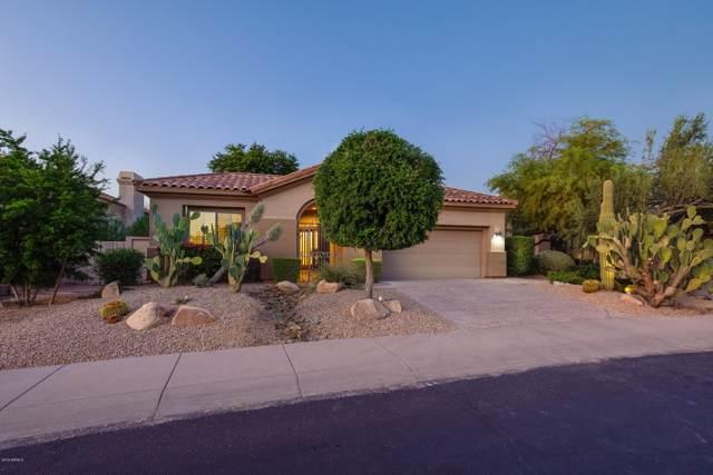 7664 E Overlook Drive, Scottsdale, AZ 85255 (MLS #5991007) :: Keller Williams Realty Phoenix
