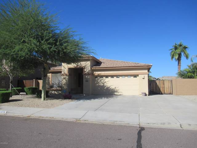 12624 W Hollyhock Drive, Avondale, AZ 85392 (MLS #5991030) :: Brett Tanner Home Selling Team