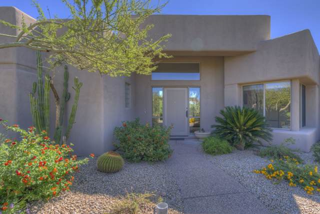 33872 N 74TH Street, Scottsdale, AZ 85266 (MLS #5991037) :: Brett Tanner Home Selling Team