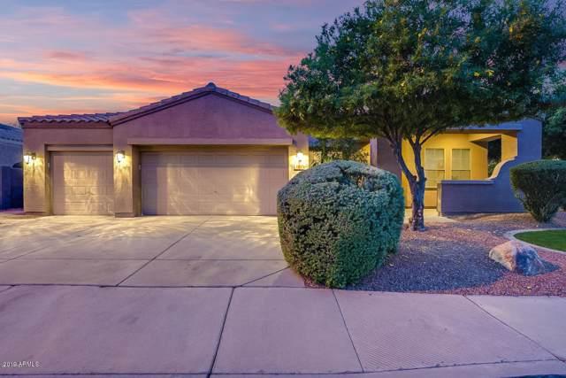 3600 S Camellia Place, Chandler, AZ 85248 (MLS #5991090) :: The Kenny Klaus Team