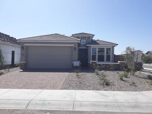 17729 W Granite View Drive, Goodyear, AZ 85338 (MLS #5991130) :: The Garcia Group