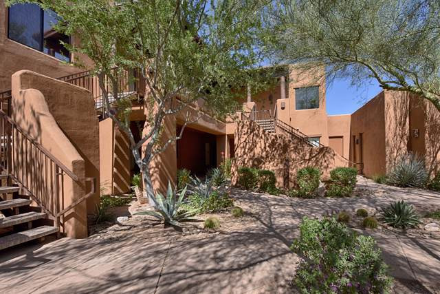 13450 E Via Linda E #2016, Scottsdale, AZ 85259 (MLS #5991131) :: Lux Home Group at  Keller Williams Realty Phoenix