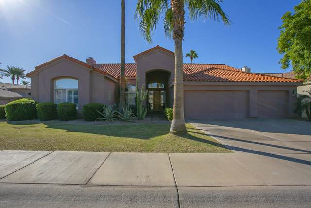 11677 E Sorrel Lane, Scottsdale, AZ 85259 (MLS #5991158) :: Lux Home Group at  Keller Williams Realty Phoenix