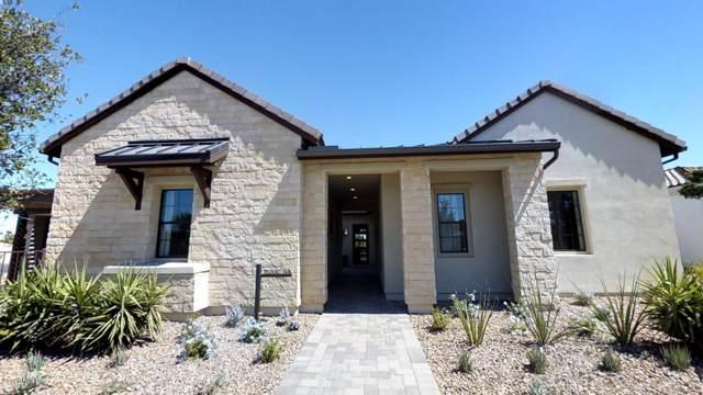 1670 E Gillcrest Road, Gilbert, AZ 85298 (MLS #5991167) :: CC & Co. Real Estate Team