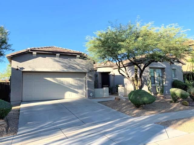 2312 W Horsetail Trail, Phoenix, AZ 85085 (MLS #5991227) :: The Ramsey Team