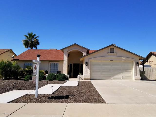 17602 N 63RD Avenue, Glendale, AZ 85308 (MLS #5991273) :: Kortright Group - West USA Realty
