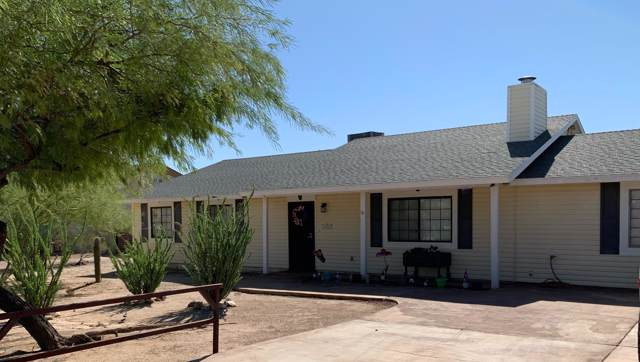19641 W Pasadena Avenue, Litchfield Park, AZ 85340 (MLS #5991279) :: Keller Williams Realty Phoenix