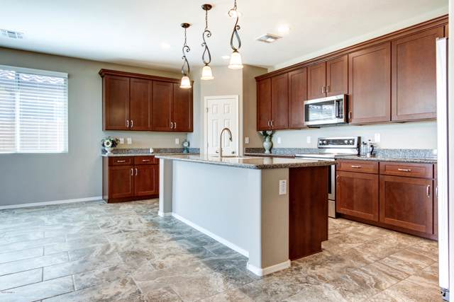 12028 W Desert Sun Lane, Peoria, AZ 85383 (MLS #5991296) :: Keller Williams Realty Phoenix