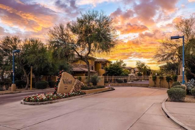 19700 N 76TH Street #2104, Scottsdale, AZ 85255 (MLS #5991302) :: My Home Group