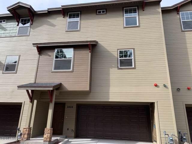 2406 W Pikes Peak Drive, Flagstaff, AZ 86001 (MLS #5991569) :: Dave Fernandez Team | HomeSmart