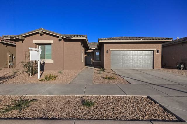 23095 S 230TH Street, Queen Creek, AZ 85142 (MLS #5991614) :: Relevate | Phoenix