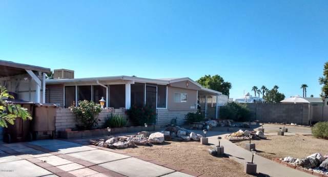 10879 W Sack Drive, Sun City, AZ 85373 (MLS #5991665) :: The Kenny Klaus Team