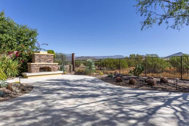 40933 N Lambert Trail, Phoenix, AZ 85086 (MLS #5991680) :: The Daniel Montez Real Estate Group