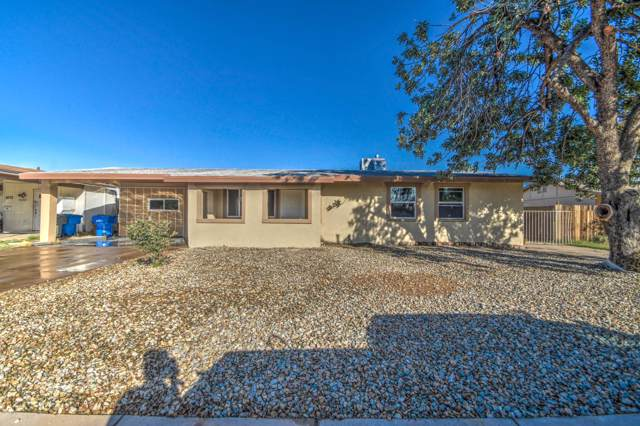 4247 N 73RD Lane, Phoenix, AZ 85033 (MLS #5991687) :: Openshaw Real Estate Group in partnership with The Jesse Herfel Real Estate Group