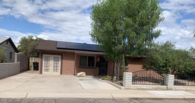 192 W Aragon Lane, Avondale, AZ 85323 (MLS #5991693) :: Cindy & Co at My Home Group