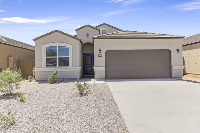 36382 W Picasso Street, Maricopa, AZ 85138 (MLS #5991713) :: The Daniel Montez Real Estate Group