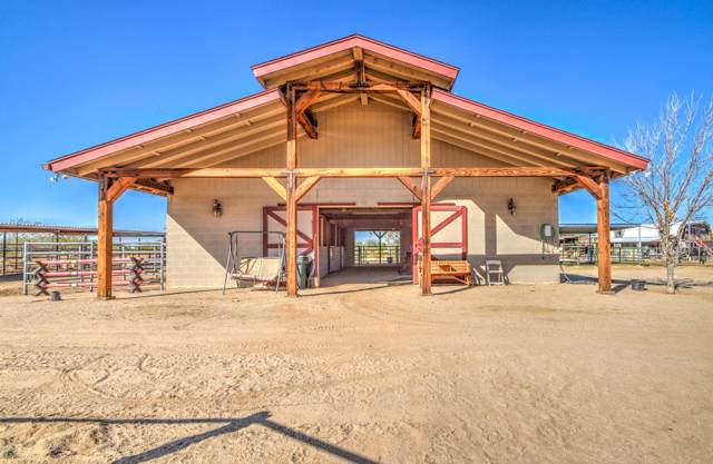 26712 S 165TH Way, Queen Creek, AZ 85142 (MLS #5991860) :: The Daniel Montez Real Estate Group