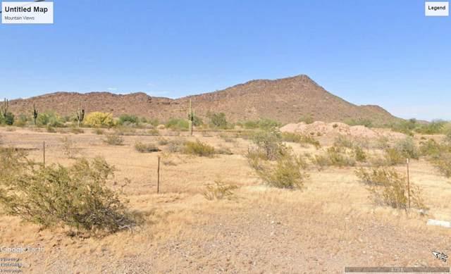 27048 N 155TH Avenue, Surprise, AZ 85387 (MLS #5991872) :: Nate Martinez Team