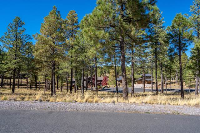 2496 E Del Rae Drive, Flagstaff, AZ 86005 (MLS #5991876) :: Selling AZ Homes Team
