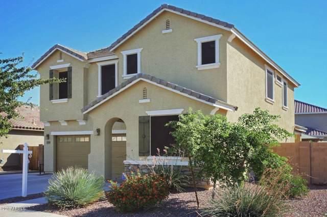 23733 S 209TH Place, Queen Creek, AZ 85142 (MLS #5991885) :: Team Wilson Real Estate
