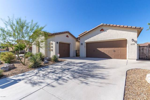 14776 S 178TH Lane, Goodyear, AZ 85338 (MLS #5991905) :: Kortright Group - West USA Realty