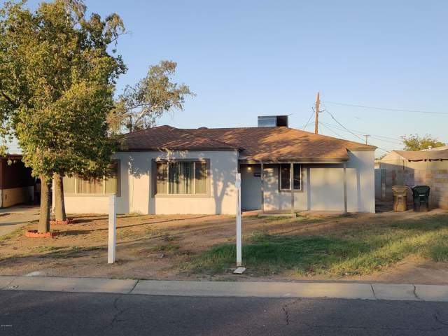 112 E Santa Cruz Drive, Goodyear, AZ 85338 (MLS #5991975) :: Cindy & Co at My Home Group