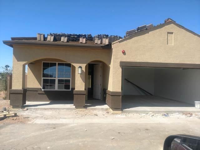 1255 N Arizona Avenue #1204, Chandler, AZ 85225 (MLS #5991985) :: The Daniel Montez Real Estate Group