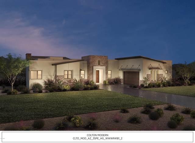 19710 E Ivy Lane, Queen Creek, AZ 85142 (MLS #5992024) :: Revelation Real Estate