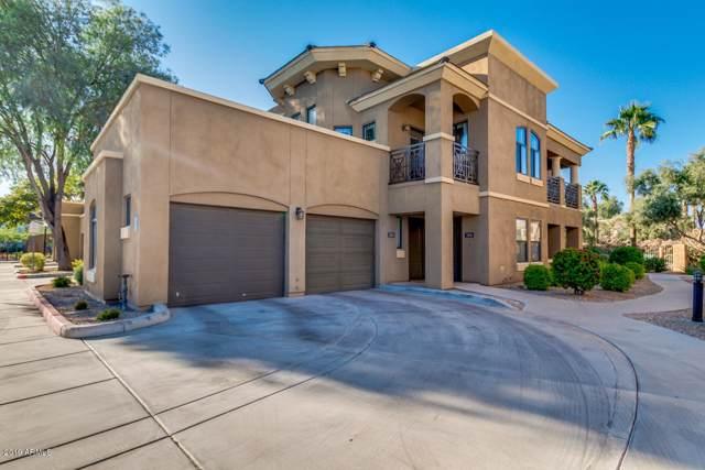 295 N Rural Road #206, Chandler, AZ 85226 (MLS #5992114) :: Lucido Agency