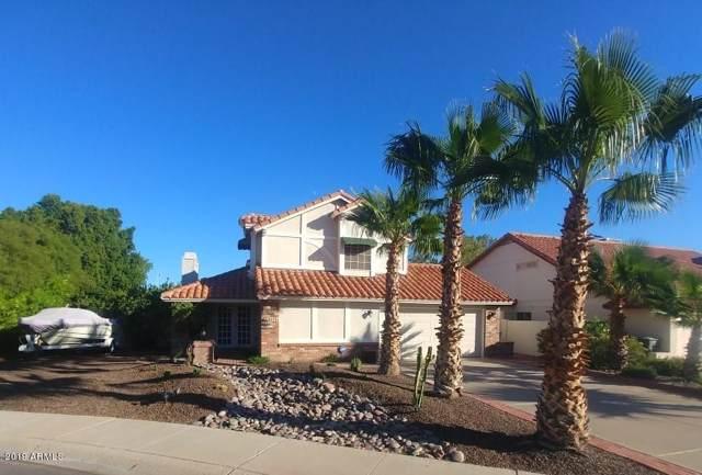 4615 E Mcneil Street, Phoenix, AZ 85044 (MLS #5992370) :: Yost Realty Group at RE/MAX Casa Grande