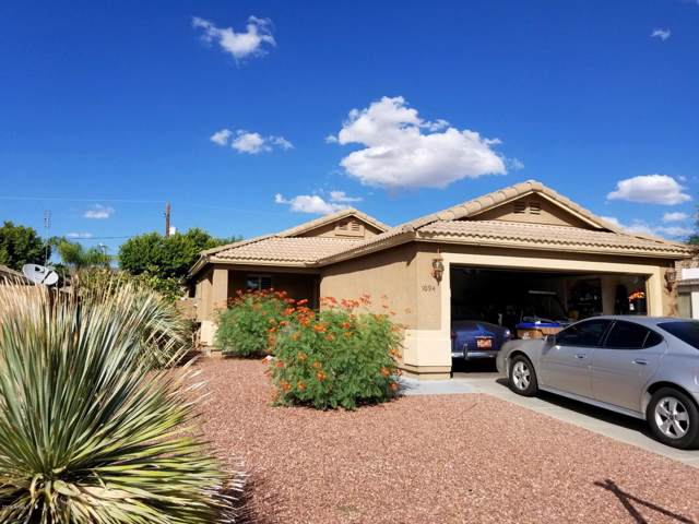 1094 W Rosal Avenue, Apache Junction, AZ 85120 (MLS #5992390) :: Revelation Real Estate