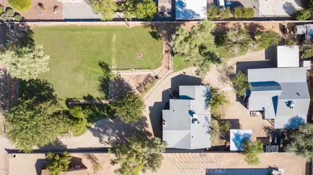 3937 W Morrow Drive, Glendale, AZ 85308 (MLS #5992629) :: Brett Tanner Home Selling Team